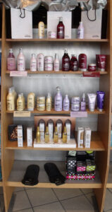L'Oreal products available at Xenon Academy