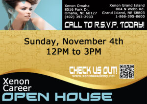 Xenon Academy Open House