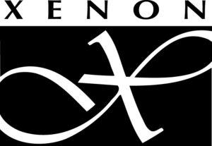 Xenon International Academy logo