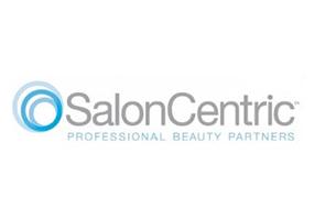 Salon Centric Beauty Partners Logo