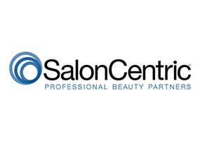 Salon Centric Beauty Partners Logo