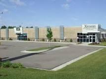 Xenon Academy facility