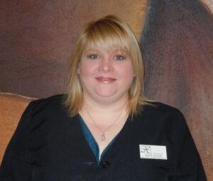Linda Pocho - Master Educator, Certified Color Specialist