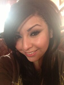 Crystal Quintana