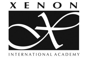 Xenon International Academy Logo
