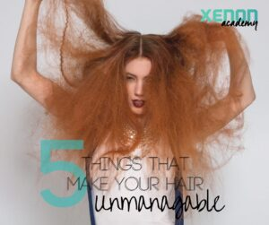 5 tips to manage hair