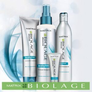 Biolage product by Matrix