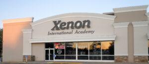 Xenon International Academy