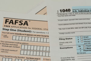 Fafsa Forms