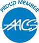 Proud Member of AACS
