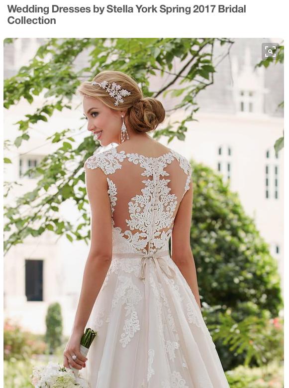 NY 2017 Bridal