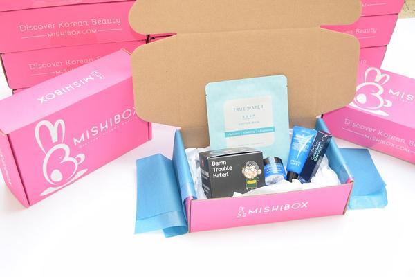 Mishi Box