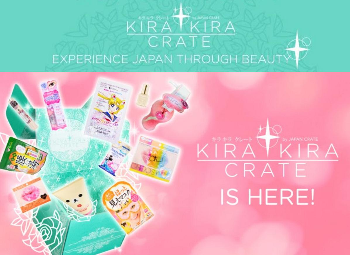 Kira Kira Crate