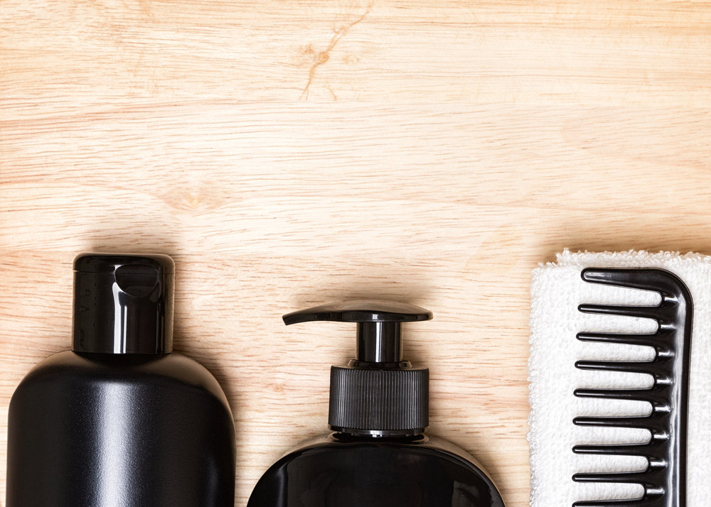 products that cosmetologists and barbers use