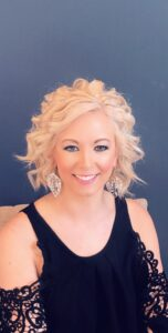 Ashley Sheckler - Xenon Academy Campus Director