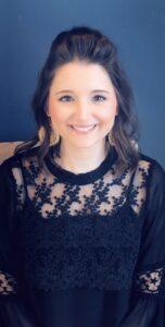 Sady Gorecki - Xenon Academy Cosmetology Educator